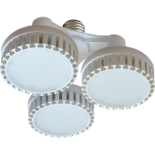 Ecola High Power LED Premium 69W 220V 110° E40 4200K (комплект) 170х260mm, HP4V69ELH