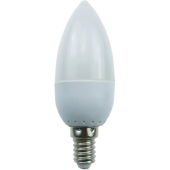 Ecola Light candle LED Eco 3,0W 220V E14 2700K свеча 103x37, C4TW30ELB